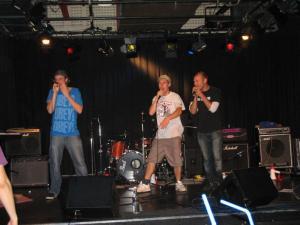 Soundrisefestival Esslingen 16.07.2009